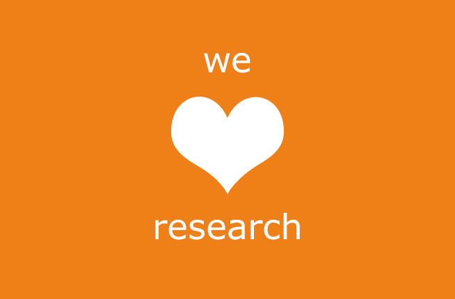 Research about love